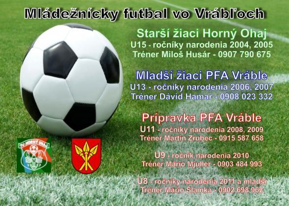 20d06b7e36387 FC ViOn Zlaté Moravce-Vráble B - žiaci a prípravka